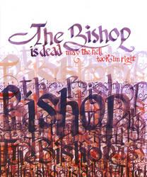The Bishop by rageforst