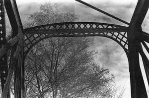 East Portal Truss-Detail by Sylderon