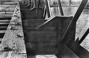 Bridge Deck Detail. by Sylderon
