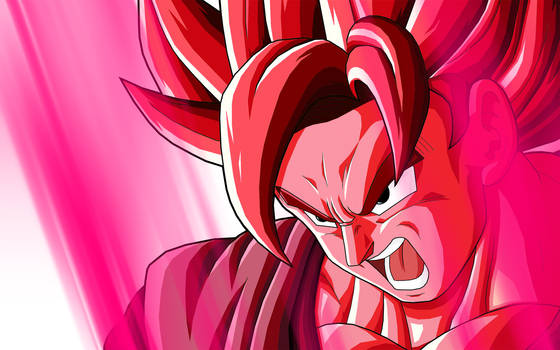 This...is the Super Kaioken