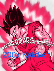 200 Hits, KAIKOEN