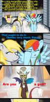 COMIC: Duly Designated Pony