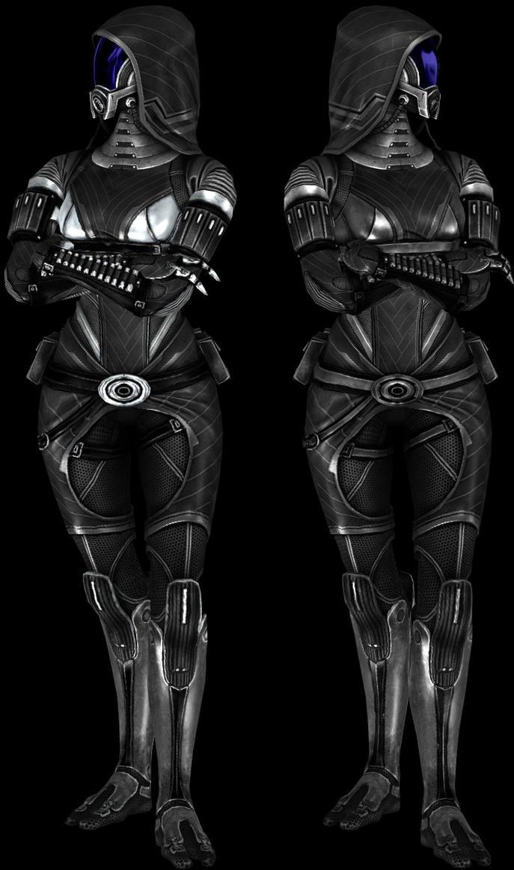 Daro Xen Texture (Final-Final) by aQuarianFetishist