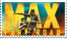 Mad max fury road stamp by ShadowChaser12