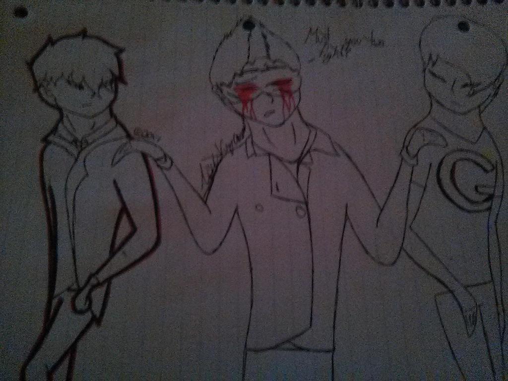 Brothers by NightfuryObsessed