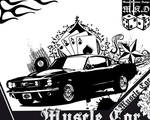 MKD Muscle Car