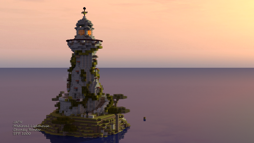 minecraft_medieval_lighthouse_by_ja2h-db