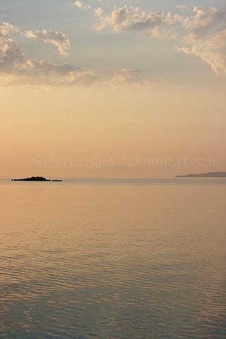 Morning in Corfu by meraviglia
