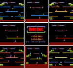 Mario Bros. (NES - Arcade Style)
