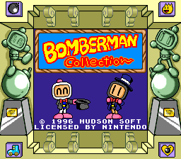 Bomberman Collection (Game Boy - Colorized) by SupaStarFox