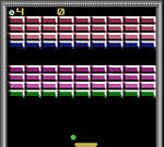 Super Breakout (Game Boy Color - Atari 2600 Style)