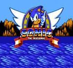 Sonic The Hedgehog (NES - Improvement)