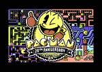Pac-Man 25th Anniversary C64 Edition
