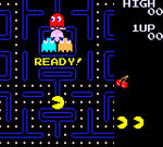 Pac-Man GB Redux (Game Boy -Arcade Style)