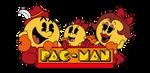 Pac-Man (Hanna Barbera Artwork Remastered) by SupaStarFox