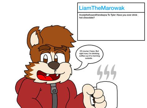 Question QnA - LiamTheMarowak