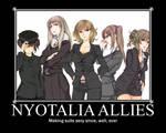 .:Nyotalia Allies:.