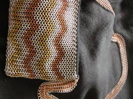 2nd Maille Bag by DarkElf1651