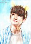 Joshua [Seventeen]
