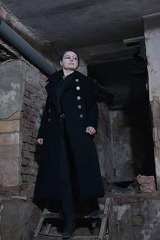 Captain Jack Harkness Coat