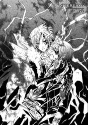 D.Gray-Man - I cant do that by kaokmchan