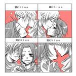 APH - Tag Kiss