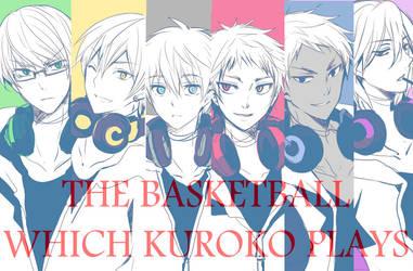 TheBasketballWhichKurokoPlays by kaokmchan