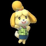 Isabelle (Smash bros Ultimate)