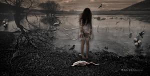 Cursed Waters