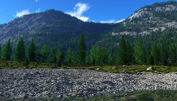 Yosemite Valley - HQ