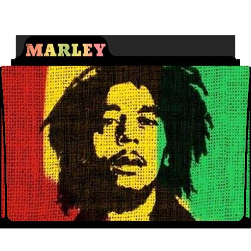Marley Movie Folder Icon by SharatJ ...