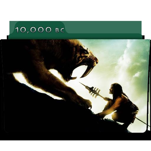 Ten thousand bc movie   10,000 BC (film)  2019-06-01