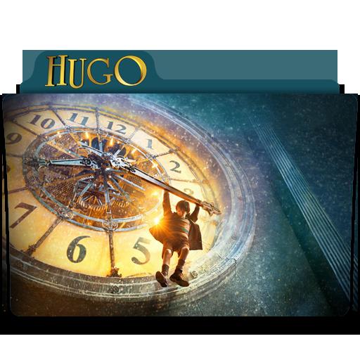 Hugo Movie Folder Icon By Sharatj On Deviantart