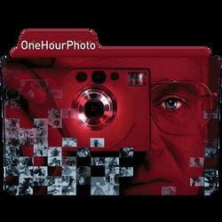 One Hour Photo Movie Folder Icon by SharatJ