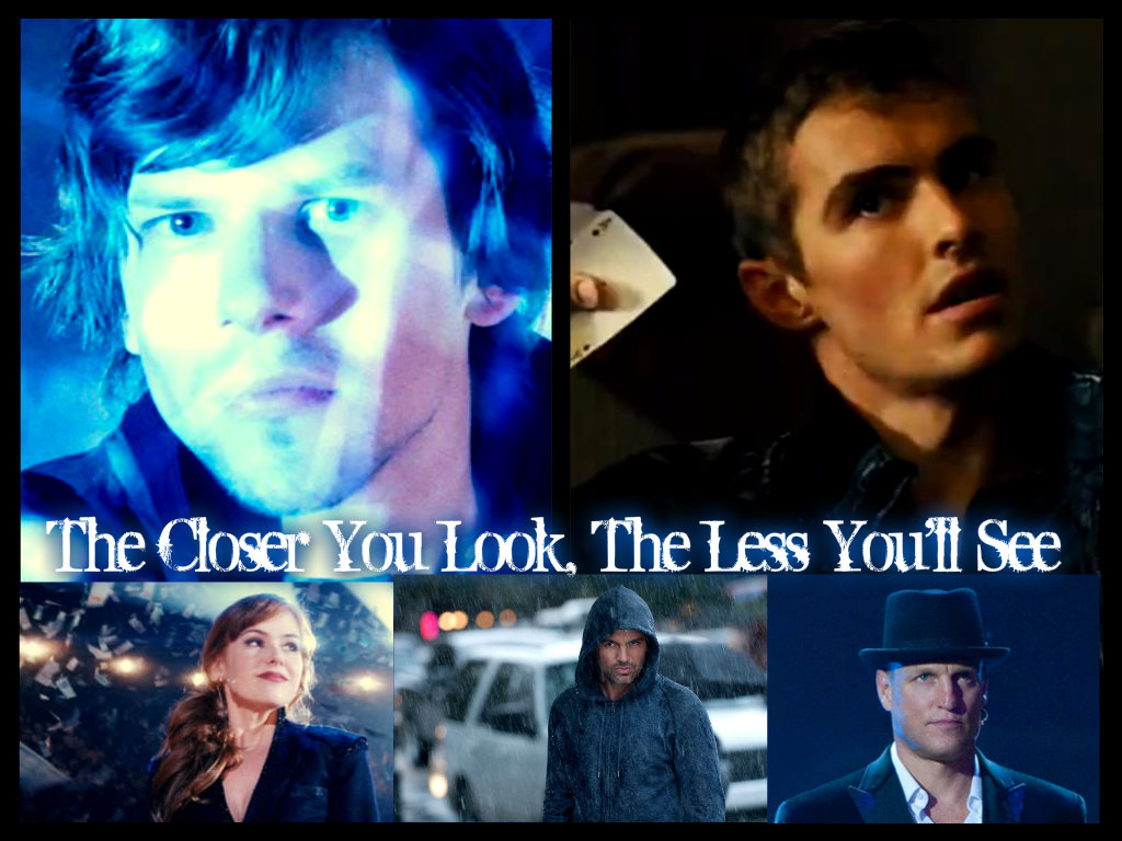 Now You See Me Quotes Now You See Memrshutcherson26 On Deviantart