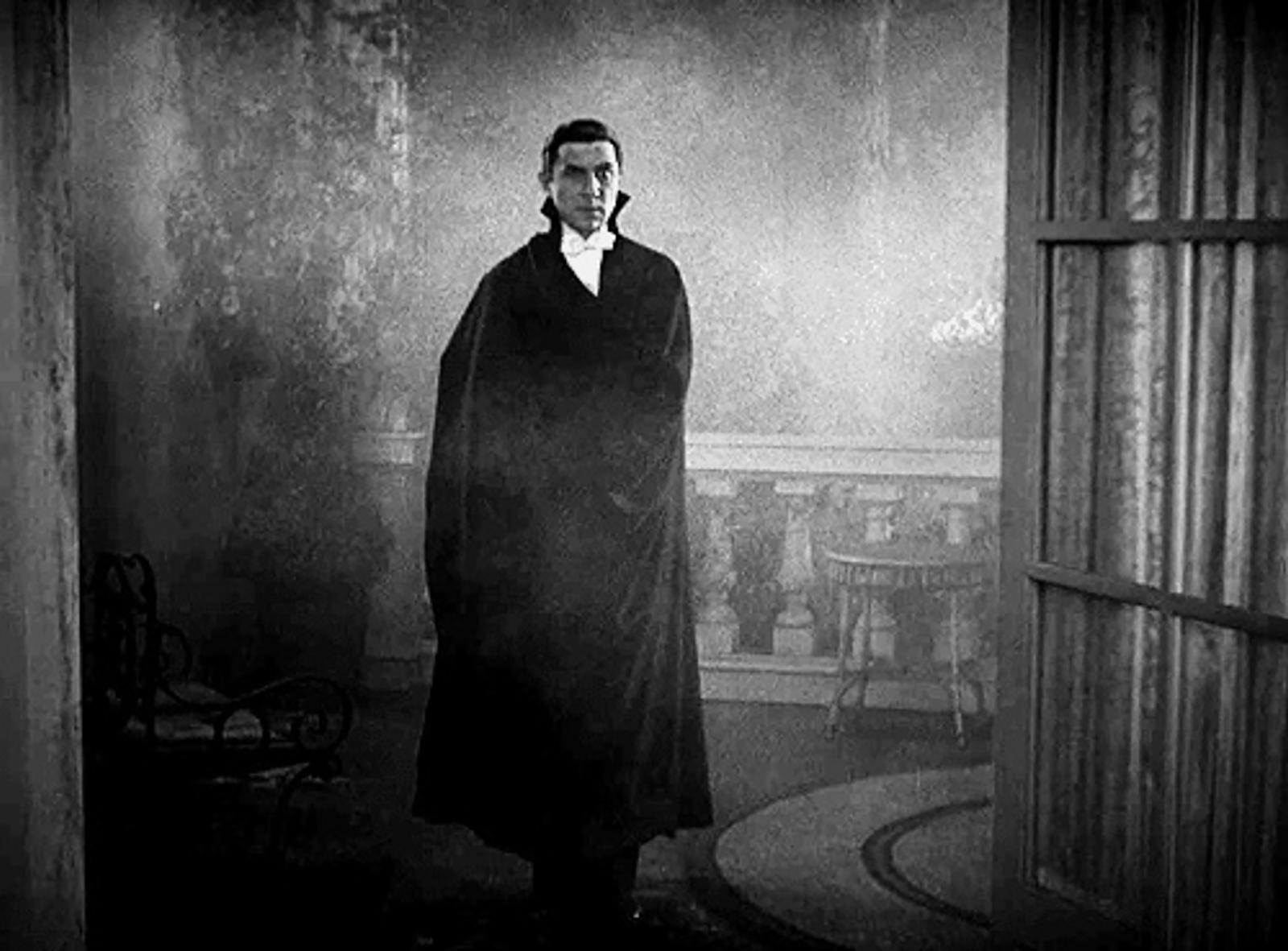 dracula 1931 vintage - photo #5