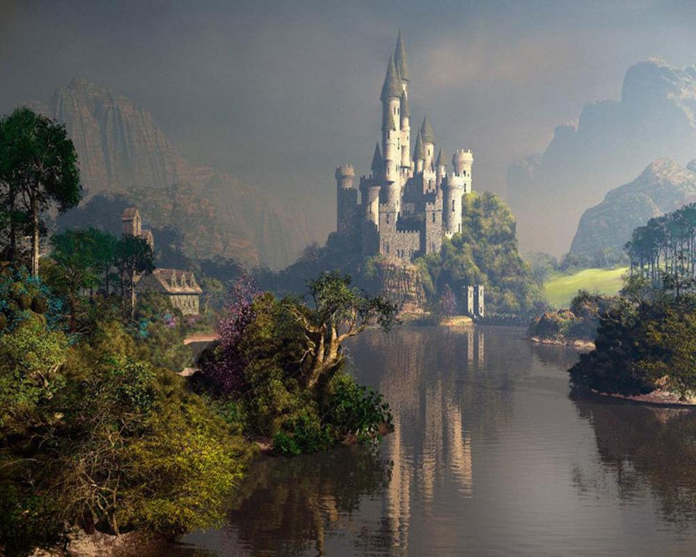 Castles D Tour