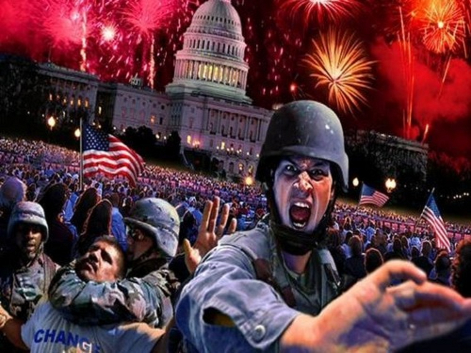 was the civil war a second american revolution essay The second industrial revolution history essay in the aftermath of the civil war and reconstruction, the american the second industrial revolution took.