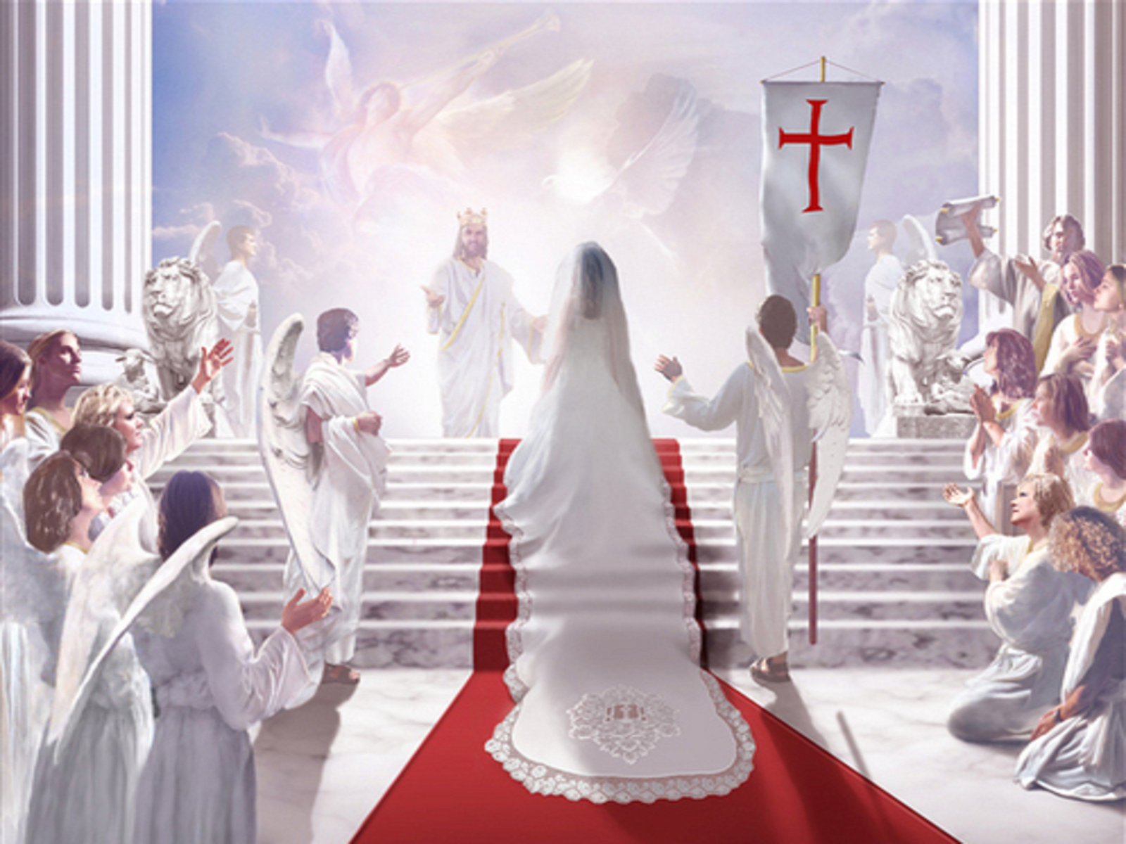 THE WEDDING FEAST – Malaysia\'s most comprehensive Christian news ...