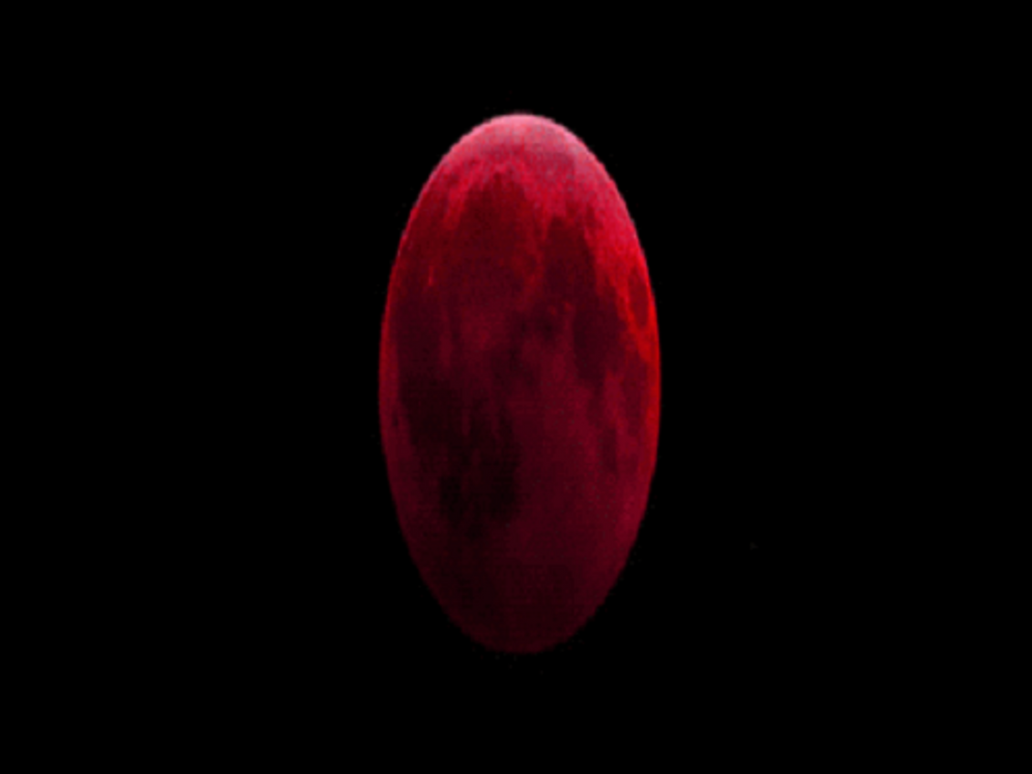 blood red moons - photo #8