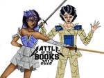 Paperback vs. Hardcover by EmiliaArgon