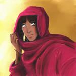 Salidha Sah by EmiliaArgon
