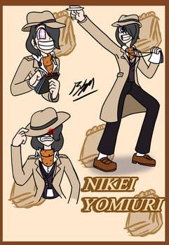 SDRA2 14 - Nikei Yomiuri