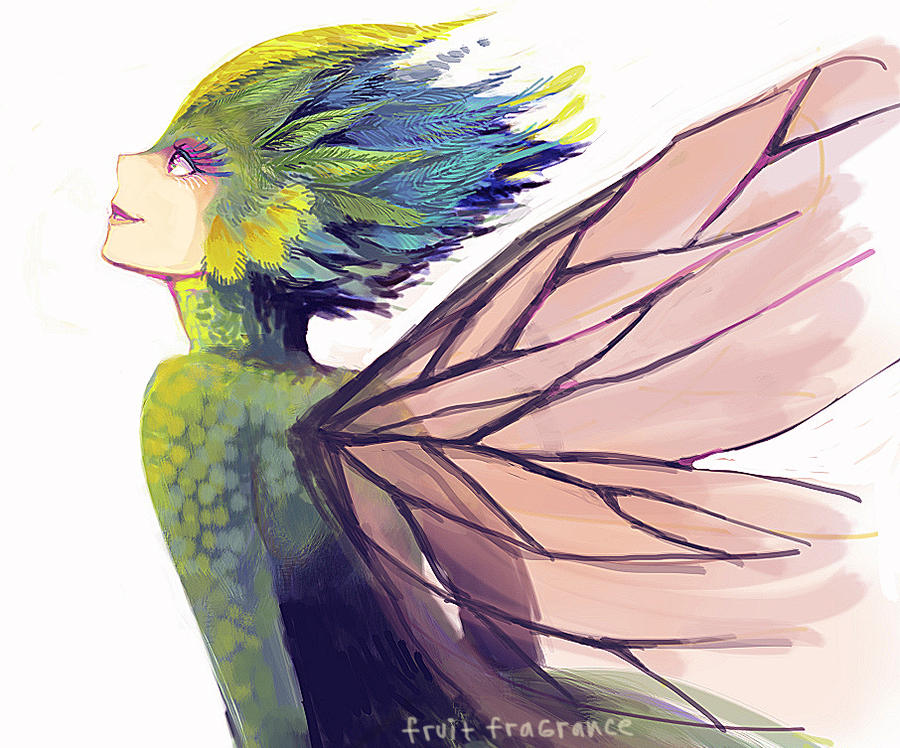 Tooth Fairy by Fruit-fragrance