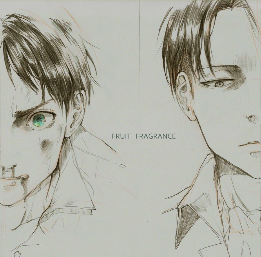 Snk 14 by Fruit-fragrance