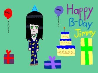 HAPPY BIRTHDAY JIMMY PAGE!!!!!! by KITTYKINKIN