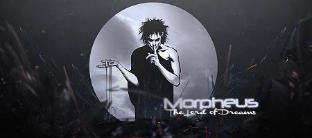 Morpheus1 by xHurley
