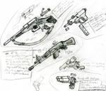 equestrian guns 1