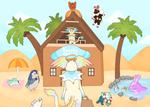 [Sunnyfest] Ranebo Resort