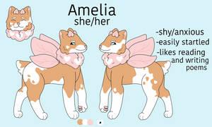 [LU] Amelia reference